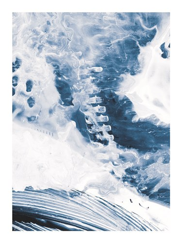 Water 2 art print by Heaven on 3rd for $67.50 CAD