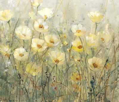 Summer in Bloom I art print by Timothy O'Toole for $36.25 CAD