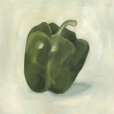 Pepper Study I art print by Emma Scarvey for $46.25 CAD