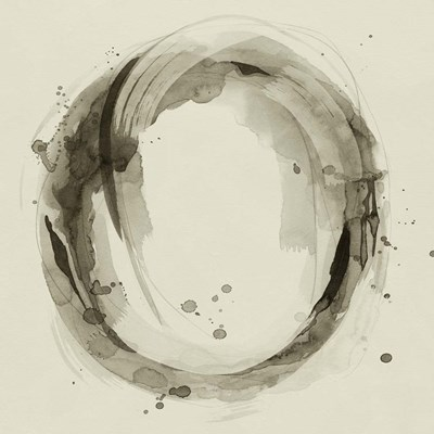 Mud Ring II art print by Grace Popp for $53.75 CAD