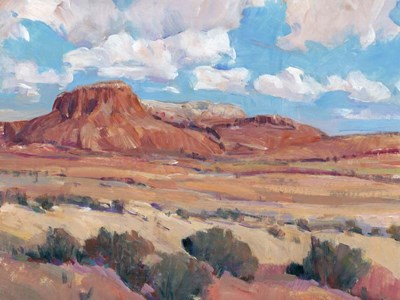 Desert Heat II art print by Timothy O'Toole for $63.75 CAD