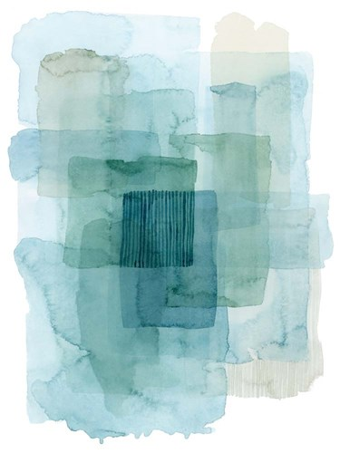 Wave Spector II art print by Grace Popp for $63.75 CAD