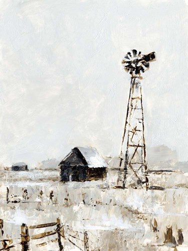 Rustic Prairie II art print by Ethan Harper for $63.75 CAD