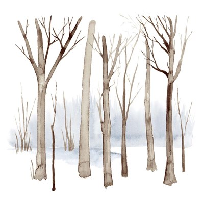 Cypress Sounds I art print by Grace Popp for $53.75 CAD