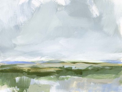 Soft Winds I art print by Christina Long for $63.75 CAD