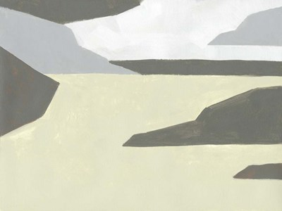 Landscape Composition III art print by Jacob Green for $63.75 CAD