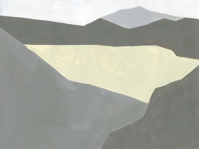 Landscape Composition IV art print by Jacob Green for $63.75 CAD