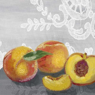 Laura's Harvest I art print by Alicia Ludwig for $46.25 CAD