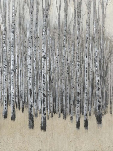 Neutral Aspen I art print by Timothy O'Toole for $63.75 CAD