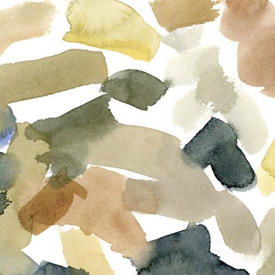 Watercolor Palette III art print by Emma Caroline for $53.75 CAD
