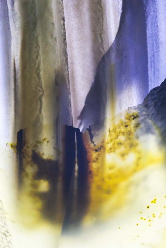 Subscape III art print by Ryan Hartson-Weddle for $60.00 CAD