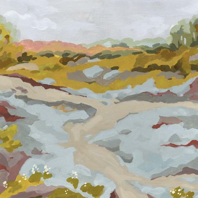 Lowland River II art print by Jacob Green for $61.25 CAD
