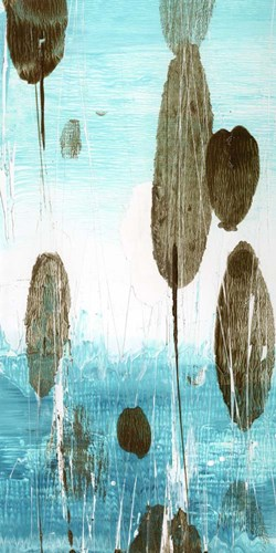 Cattails I art print by Ethan Harper for $71.25 CAD