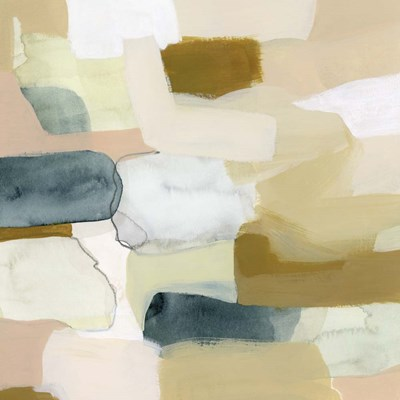 Wafer I art print by Grace Popp for $53.75 CAD