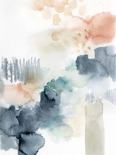 Spring Veil II art print by Victoria Barnes for $63.75 CAD