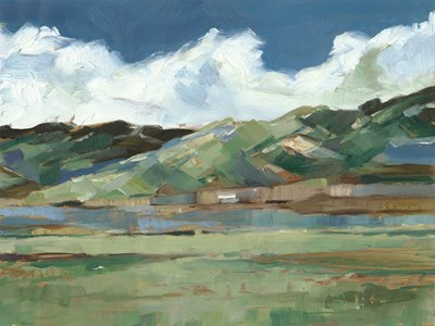 Western Sky I art print by Ethan Harper for $81.25 CAD