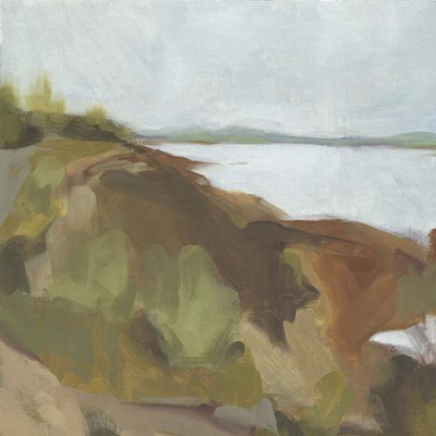 Low Country Landscape I art print by Jacob Green for $127.50 CAD