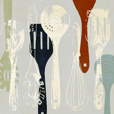 Cook's Choice II art print by Annie Warren for $53.75 CAD