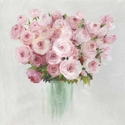 Roses Roses art print by Asia Jensen for $56.25 CAD