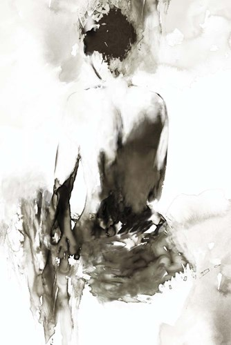 Ink Lady art print by Posters International Studio for $43.75 CAD