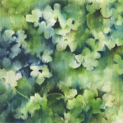 Lush Meadow art print by Jane Wicks for $53.75 CAD