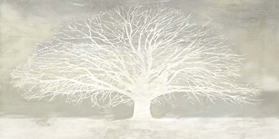White Tree art print by Alessio Aprile for $50.00 CAD