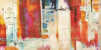 Bangalore art print by Heather Taylor for $50.00 CAD