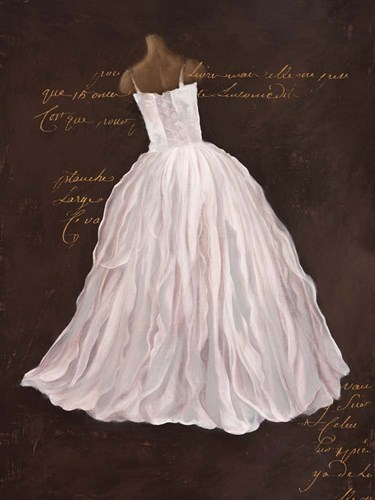 Dressed in White I art print by Stefano Cairoli for $63.75 CAD
