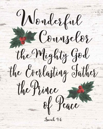 Prince of Peace art print by Jo Moulton for $40.00 CAD