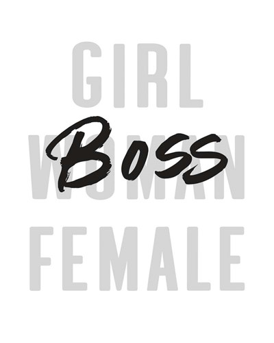Boss art print by Linda Woods for $40.00 CAD