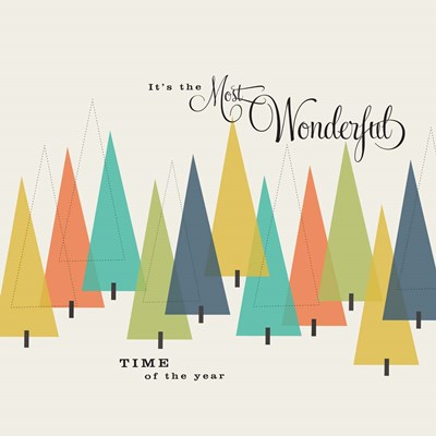 Most Wonderful Time art print by Tammy Apple for $56.25 CAD
