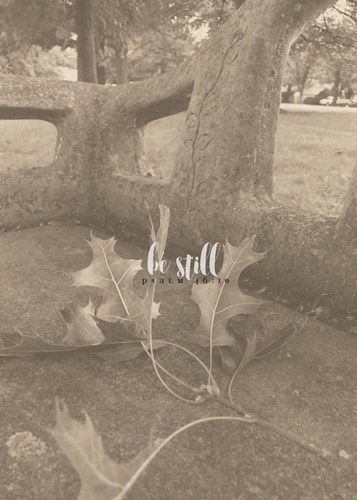 Be Still art print by Tammy Apple for $42.50 CAD