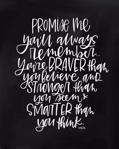 Promise Me art print by Valerie Wieners for $40.00 CAD