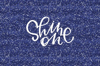 Shine art print by Valerie Wieners for $43.75 CAD