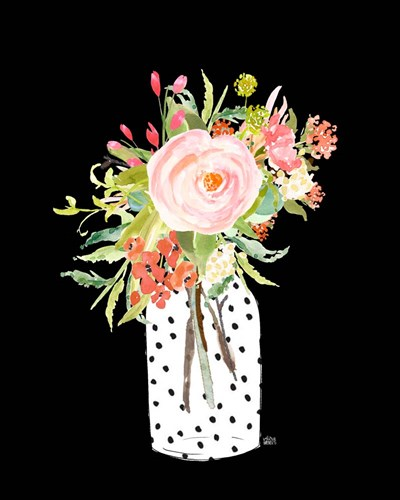 Coral Still Life art print by Valerie Wieners for $56.25 CAD