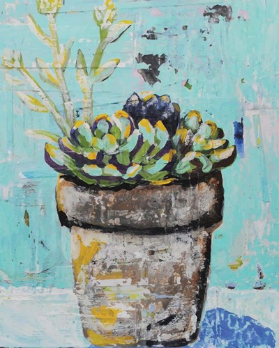 Sustain art print by Cindy Willingham for $56.25 CAD