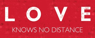 Love Knows No Distance art print by Michael Mullan for $123.75 CAD