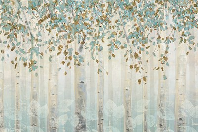 Dream Forest I art print by James Wiens for $160.00 CAD