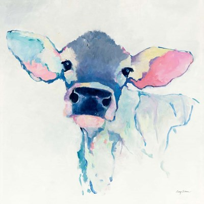 Bessie art print by Avery Tillmon for $83.75 CAD