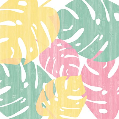 Monstera I Bright on White art print by Sarah Adams for $58.75 CAD