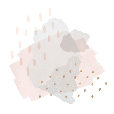 Lovely Blush III art print by Moira Hershey for $58.75 CAD