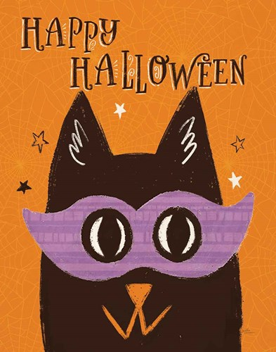 Spooktacular XIII art print by Janelle Penner for $58.75 CAD