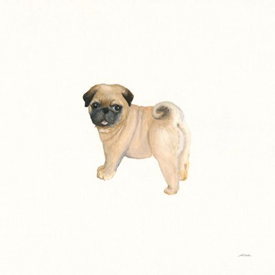 Cutie II art print by Patsy Ducklow for $51.25 CAD