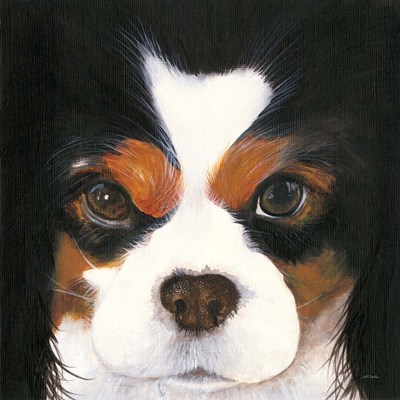 Gertie II art print by Patsy Ducklow for $51.25 CAD