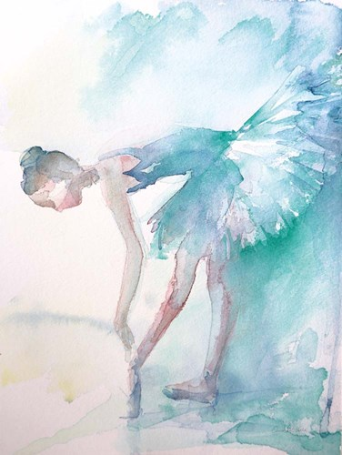Pointe Shoes art print by Aimee Del Valle for $42.50 CAD