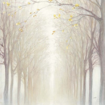 Misty art print by Julia Purinton for $58.75 CAD