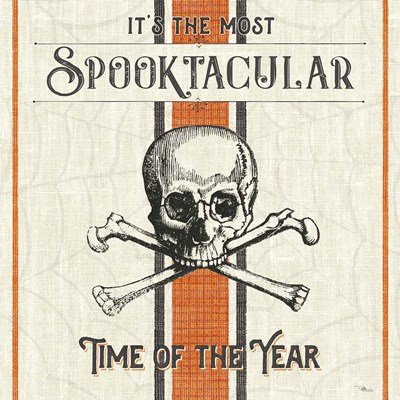 Be Scary III art print by Pela Studio for $58.75 CAD