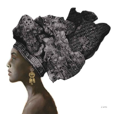 Pure Style Black art print by James Wiens for $83.75 CAD