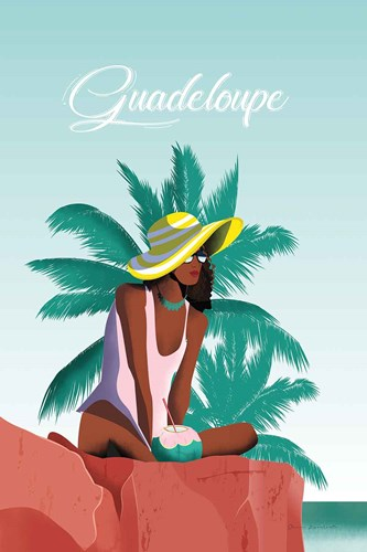 Guadalupe art print by Omar Escalante for $46.25 CAD