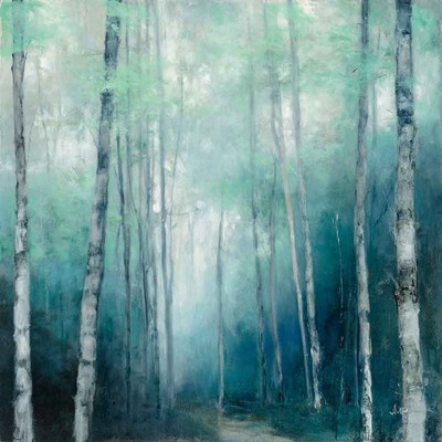 To the Woods art print by Julia Purinton for $83.75 CAD